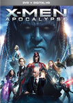 X-men: Apocalypse [DVD Disc Only] - OnlyTheDisc