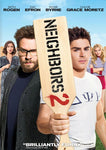 Neighbors 2 Sorority Rising [DVD Disc Only] - OnlyTheDisc