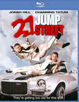 21 Jump Street [Bluray Disc Only] - OnlyTheDisc