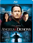 Angels & Demons [Bluray Disc Only] - OnlyTheDisc