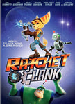 Ratchet & Clank [DVD Disc Only] - OnlyTheDisc
