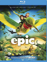 Epic [3D Bluray Only] - OnlyTheDisc
