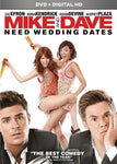 Mike and Dave Need Wedding Dates [DVD Disc Only] - OnlyTheDisc