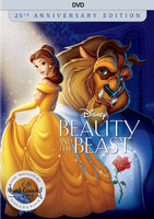 Beauty and the Beast (1991) [DVD Disc Only] - OnlyTheDisc