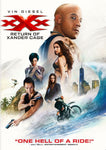 xXx: Return Of Xander Cage [DVD Disc Only] - OnlyTheDisc