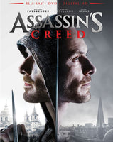 Assassin's Creed [Bluray Disc Only] - OnlyTheDisc