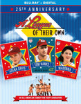 A League of Their Own [Bluray Disc Only] - OnlyTheDisc
