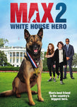 Max 2: White House Hero [DVD Disc Only] - OnlyTheDisc