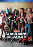 Guardians of The Galaxy Vol. 2 [DVD Disc Only] - OnlyTheDisc