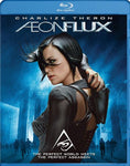 Aeon Flux [Bluray Disc Only] - OnlyTheDisc
