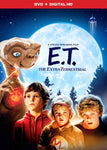 E.T. the Extra-Terrestrial [DVD Disc Only] - OnlyTheDisc