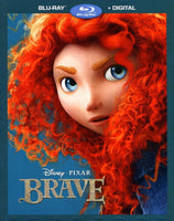 Brave [Bluray Disc Only] - OnlyTheDisc
