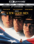 A Few Good Men [4K UHD Bluray Disc Only] - OnlyTheDisc
