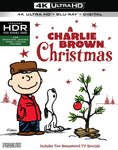 Charlie Brown Christmas [4K UHD Bluray Disc Only] - OnlyTheDisc