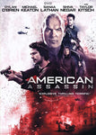 American Assassin [DVD Disc Only] - OnlyTheDisc