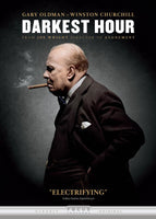 Darkest Hour [DVD Disc Only] - OnlyTheDisc