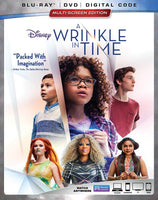 A Wrinkle In Time [Bluray Disc Only] - OnlyTheDisc