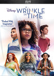 A Wrinkle In Time [DVD Disc Only] - OnlyTheDisc