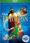 Peter Pan [DVD Disc Only] - OnlyTheDisc