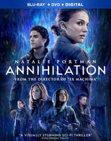 Annihilation [Bluray Disc Only] - OnlyTheDisc