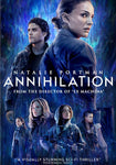 Annihilation [DVD Disc Only] - OnlyTheDisc