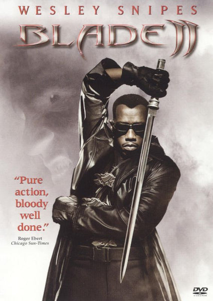 Blade II [DVD Disc Only] - OnlyTheDisc