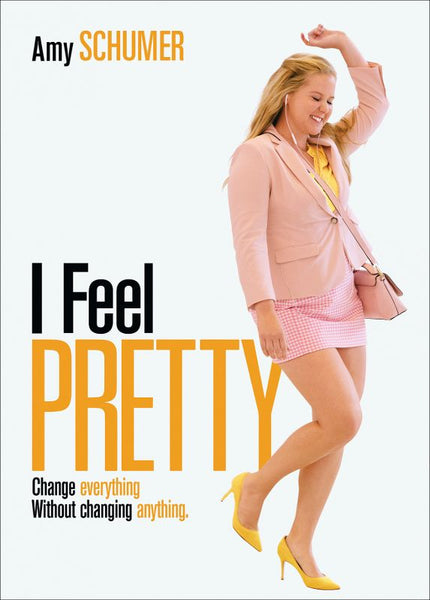 I Feel Pretty [DVD Disc Only] - OnlyTheDisc