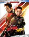 Ant man and the Wasp  [Bluray Disc Only] - OnlyTheDisc
