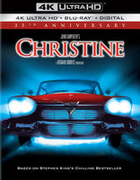 Christine [4K UHD Bluray Disc Only] - OnlyTheDisc