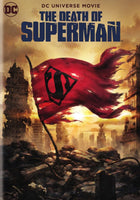 The Death of Superman [DVD Disc Only] - OnlyTheDisc