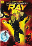 Freedom Fighters The Ray [DVD Disc Only] - OnlyTheDisc