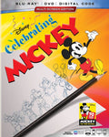Celebrating Mickey [DVD Disc Only] - OnlyTheDisc