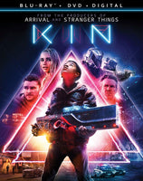 Kin [Bluray Disc Only] - OnlyTheDisc