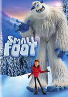Smallfoot [DVD Disc Only] - OnlyTheDisc