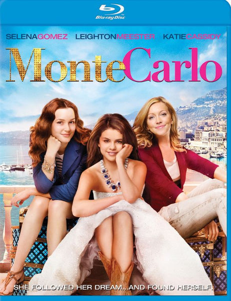 Monte Carlo [Bluray Disc Only] - OnlyTheDisc
