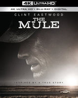 The Mule [4K UHD Bluray Disc Only] - OnlyTheDisc