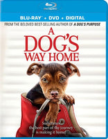 A Dog's Way Home [Bluray Disc Only] - OnlyTheDisc