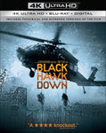 Black Hawk Down [4K UHD Bluray Disc Only] - OnlyTheDisc