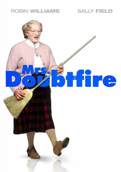 Mrs. Doubtfire [DVD Disc Only] - OnlyTheDisc