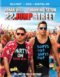 22 Jump Street [Bluray Disc Only] - OnlyTheDisc