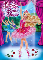Barbie In The Pink Shoes [DVD Disc Only] - OnlyTheDisc