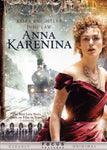 Anna Karenina [DVD Disc Only] - OnlyTheDisc