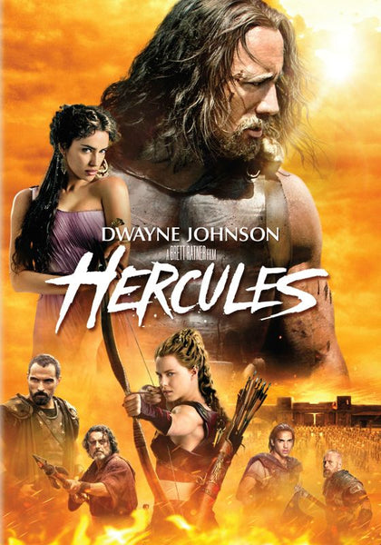 Hercules [DVD Disc Only] - OnlyTheDisc