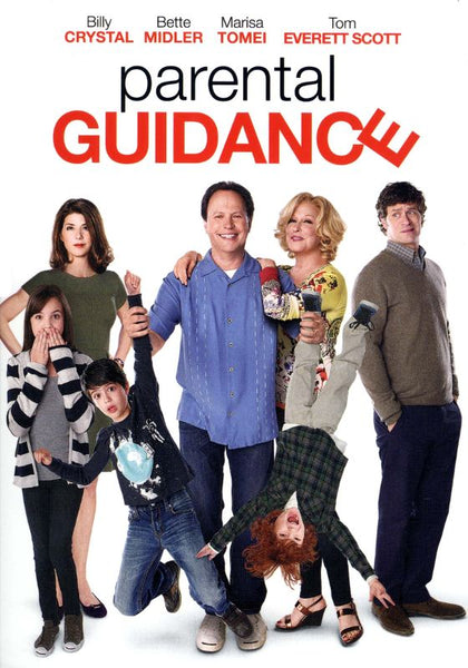 Parental Guidance [DVD Disc Only] - OnlyTheDisc