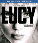 Lucy [DVD Disc Only] - OnlyTheDisc