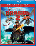How to Train Your Dragon 2 [3D Bluray Only] - OnlyTheDisc