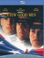 A Few Good Men [Bluray Disc Only] - OnlyTheDisc