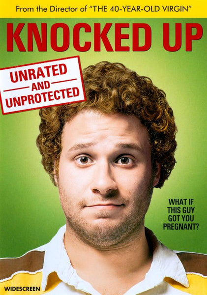 Knocked Up [DVD Disc Only] - OnlyTheDisc