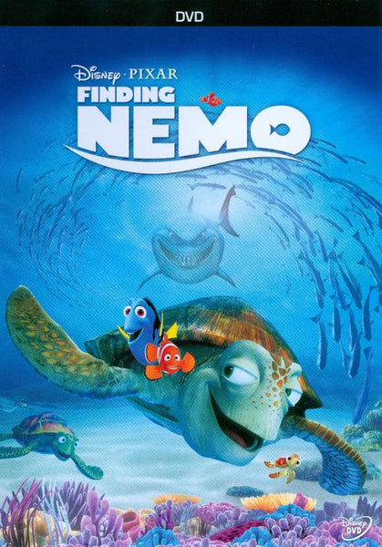 Finding Nemo [DVD Disc Only] - OnlyTheDisc