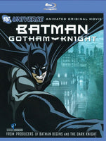 Batman Gotham Knight [Bluray Disc Only] - OnlyTheDisc